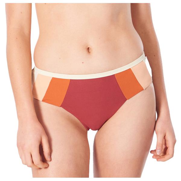 Rip Curl - Women's Golden Days Block Tri - Bikini-Top Gr L;M;S;XS beige GSIFZ9