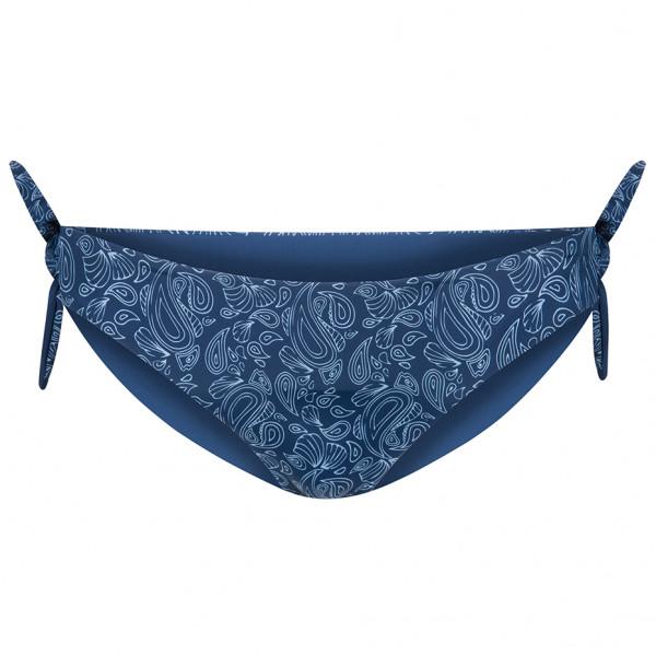 Bleed - Women's Econyl Bikini Wende Hose - Bikini-Bottom Gr S blau 2089fa
