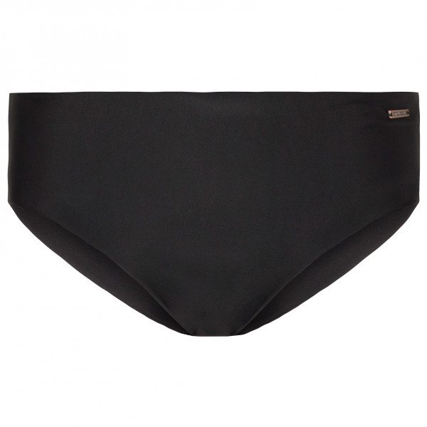 Protest - Womens Mm Facets 21 - Bikini Bottom Size 40 - L  Black