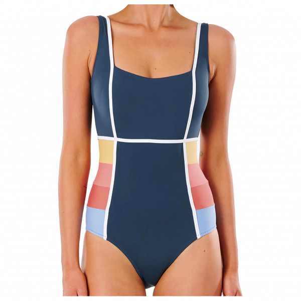 Martini - Womens Go Wild - Cycling Jersey Size L  Pink/white/orange