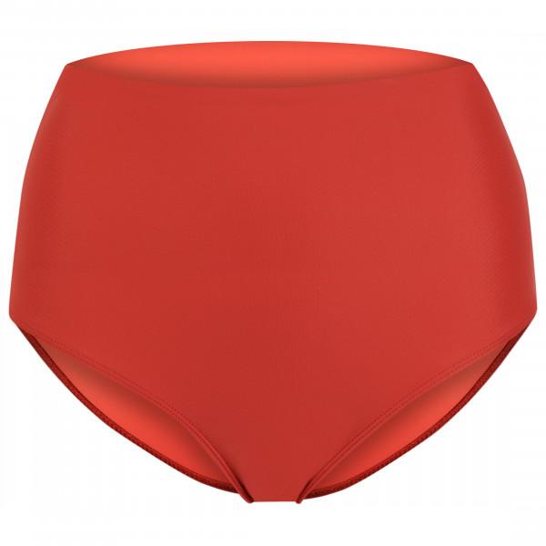 INASKA - Women's Bottom Pure - Bikini-Bottom Gr XS rot 610018 XS