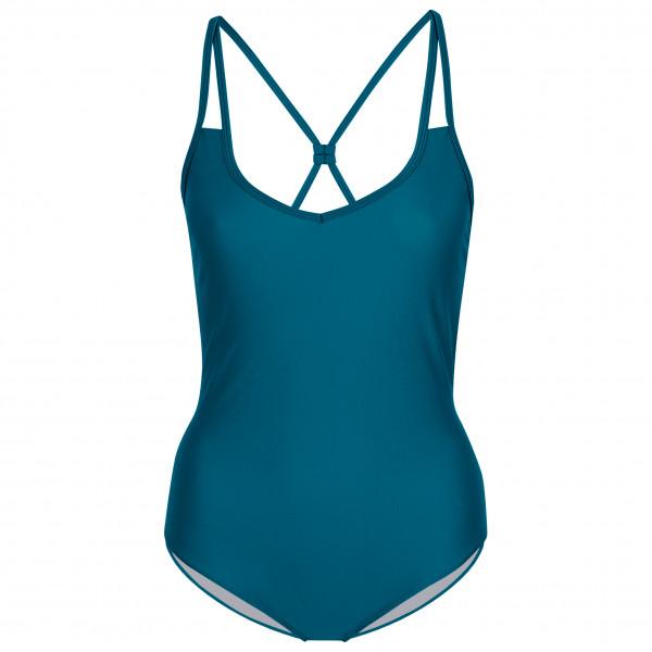 Frugi - Kids Toasty Trail Jacket - Synthetic Jacket Size 5-6 Years  Blue/grey