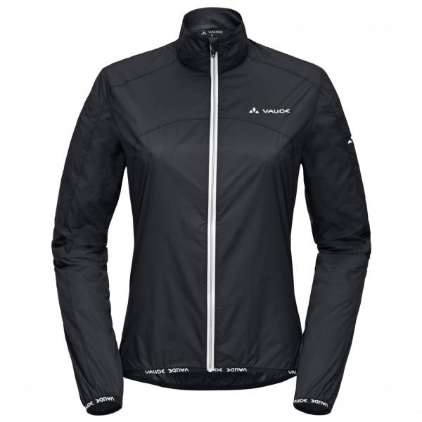 Vaude - Women´s Air Jacket II - Fahrradjacke Gr 40 schwarz