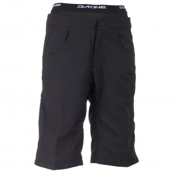 Dakine - Siren Short W/ Women's Liner Short - Cycling pants size 28'', black