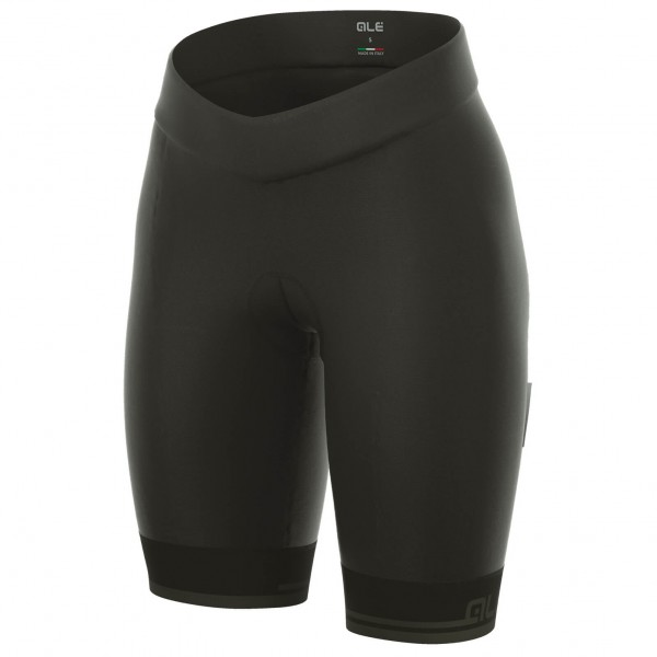 Alé - Women's Freetime Classico LL Shorts - Radhose Gr XS schwarz L10762317-01