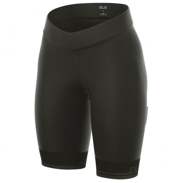 Alé - Women's Freetime Classico LL Shorts - Radhose Gr 3XL;L;M;S;XS;XXL schwarz L107