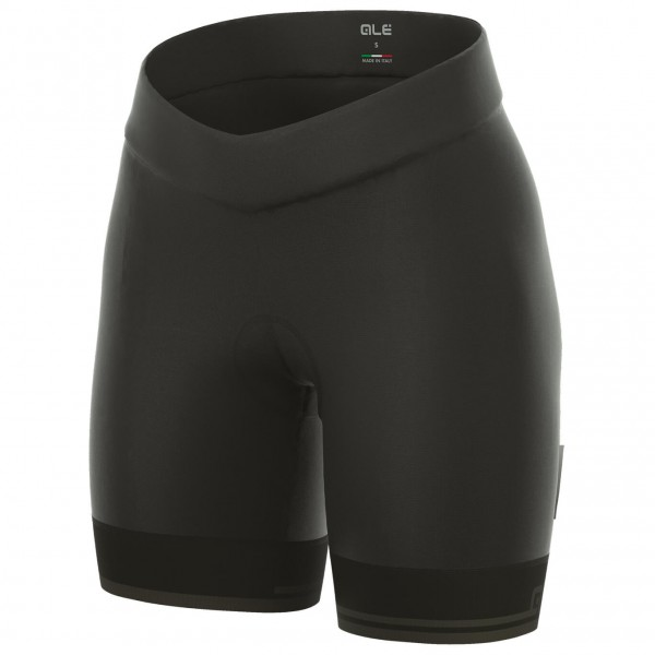 Alé - Women's Freetime Classico RL Shorts - Radhose Gr XXL schwarz L10662317-06