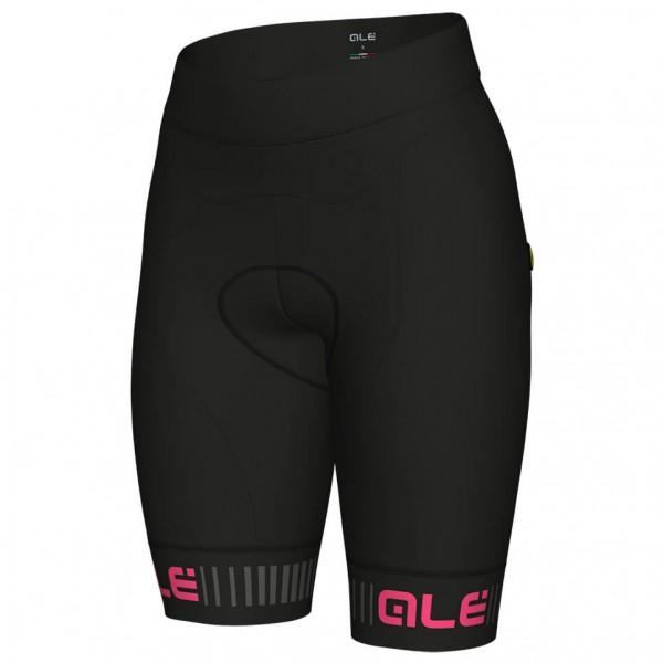 #Alé – Women's Shorts Solid Traguardo – Radhose Gr XXL schwarz#