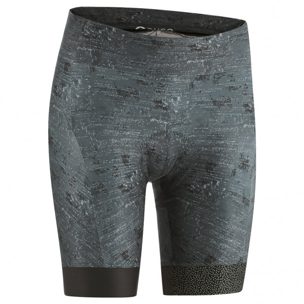 Engel - Baby-leggings Feinripp - Merino Base Layer Size 74/80  Blue/black