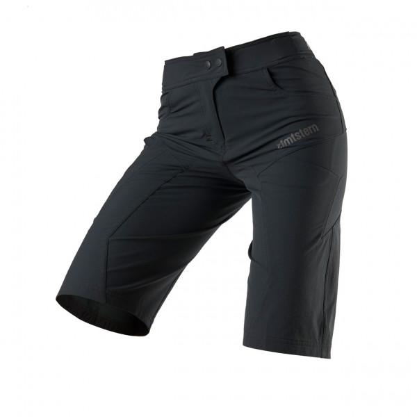Zimtstern - Women's Taila Evo Short - Radhose Gr L;M;S;XL rot/rosa/schwarz;schwarz W10081