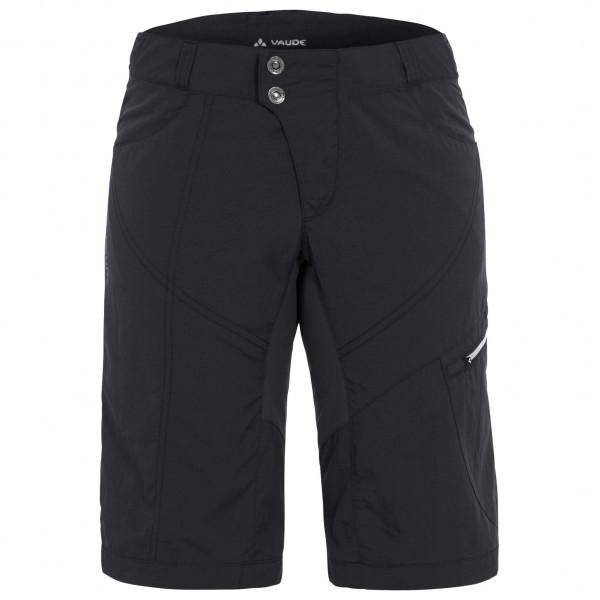 Vaude - Womens Tamaro Shorts - Cycling Bottoms Size 44  Black