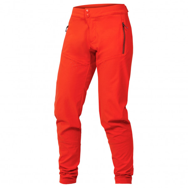 Isbjrn - Kids Powder Winter Pant - Ski Trousers Size 110  Blue