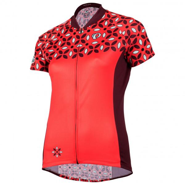Pearl Izumi - Women´s MTB LTD Jersey - Radtrikot Gr XS rot Preisvergleich