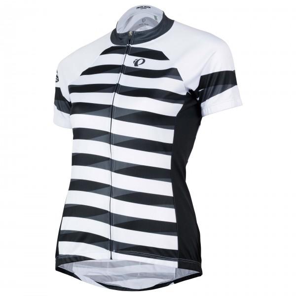 Pearl Izumi - Women´s Select Escape LTD Jersey - Radtrikot Gr M schwarz/weiß/grau Preisvergleich