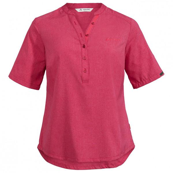 Vaude - Womens Turifo Shirt Ii - Cycling Jersey Size 36  Pink