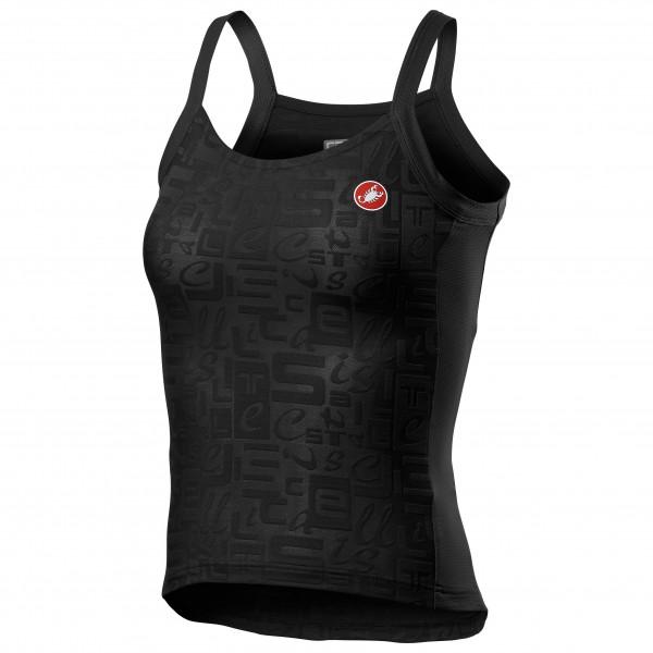 Castelli - Volo Bibshort - Cycling Bottoms Size M  Black/grey