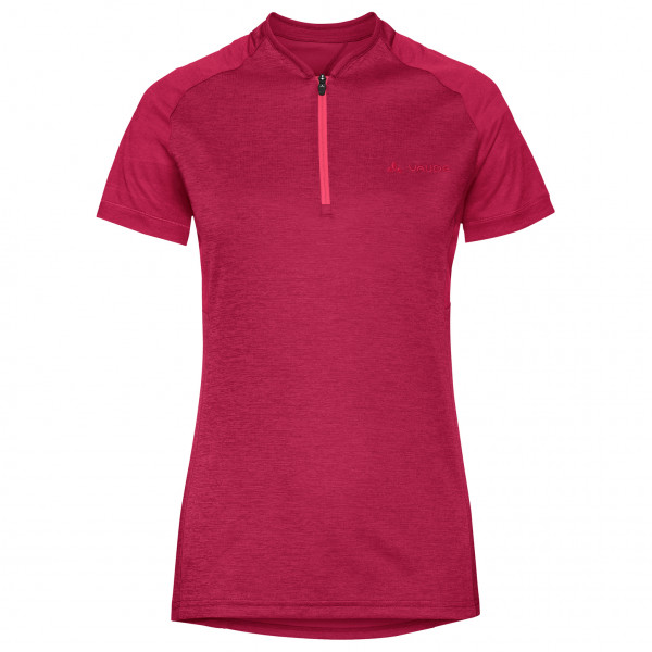Quartz Co - Womens Ingrid - Down Jacket Size S  Red