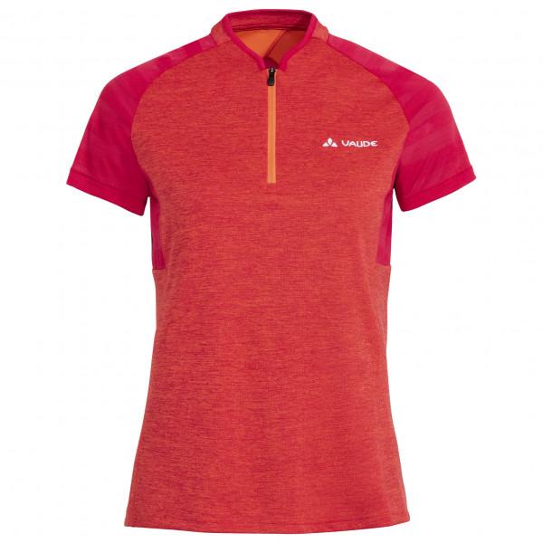Quartz Co - Womens Ingrid - Down Jacket Size M  Red