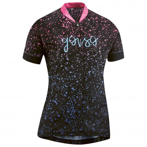 Gonso - Womens Viso - Cycling Jersey Size 40  Black