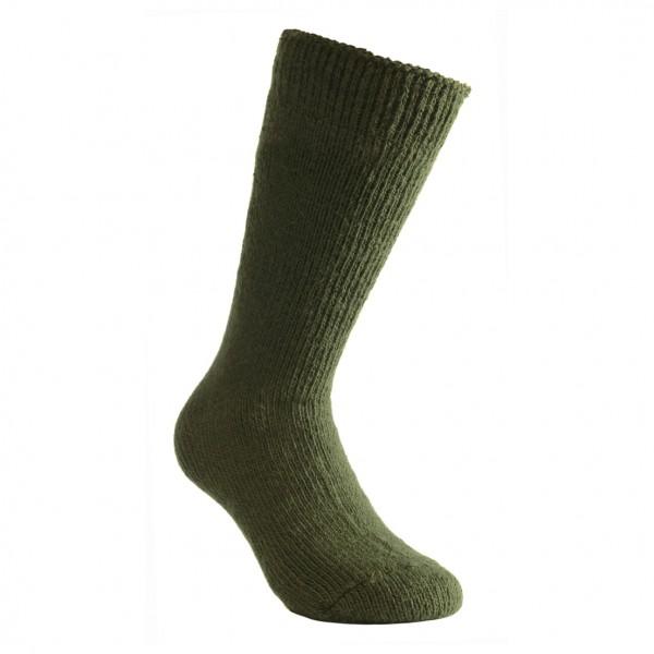 #Woolpower – Socks 800 – Expeditionssocken Gr 46-48 schwarz/oliv#