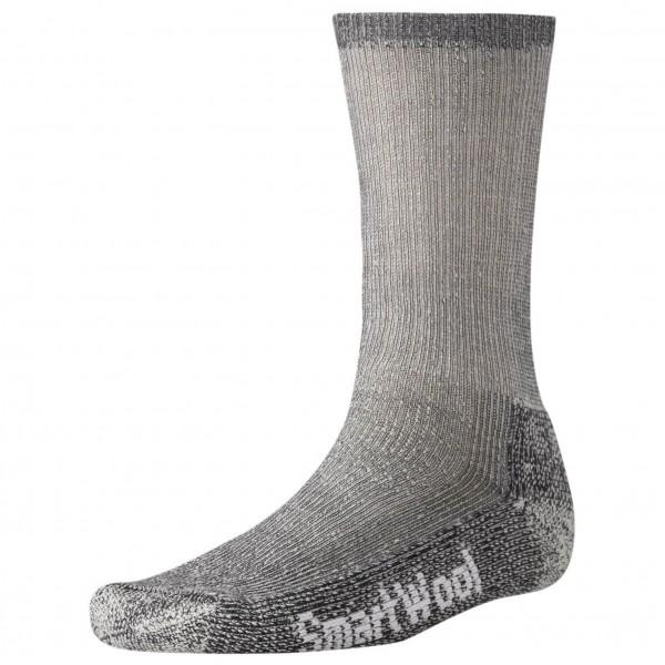 Smartwool - Trekking Heavy Crew - Walking Socks Size Xl  Grey