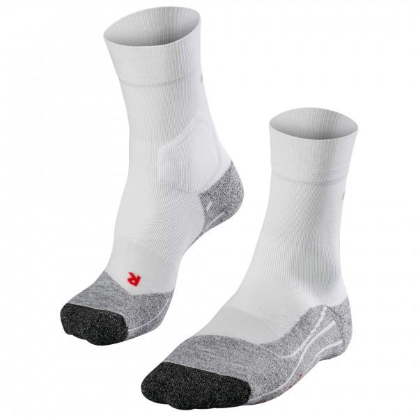 Falke - Ru3 - Running Socks Size 46-48  Grey