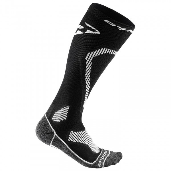 Dynafit Touring Merino Sock Skisokken maat 35-38, black-white