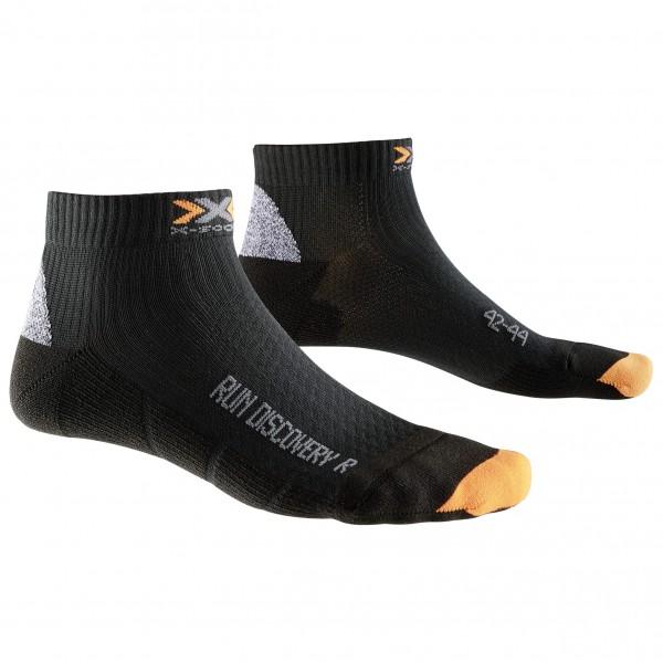 X-Socks - Run Discovery Laufsocken Gr 35-38 schwarz Sale Angebote Lieskau
