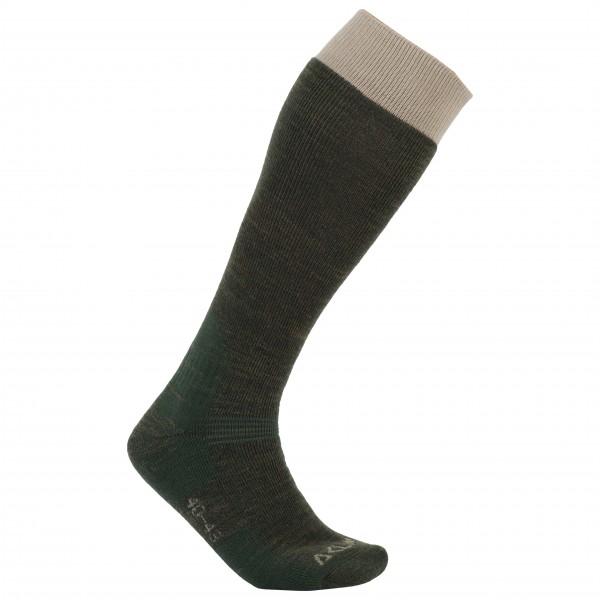 Aclima - Hunting Socks - Jagdsocken Gr 36-39 sc...