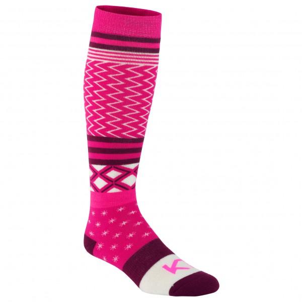 Kari Traa - Women´s Airborn Sock - Skisokken