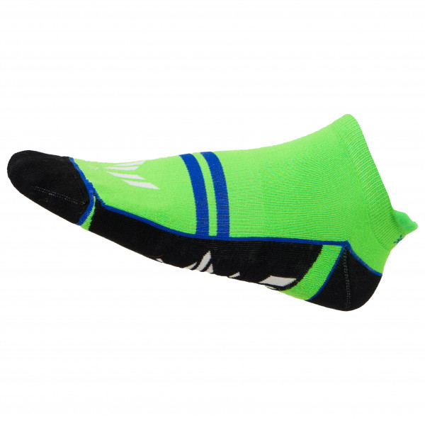 """Chaussettes-SockGuy-ras du cou 6/"""" Matrix L Cyclisme//Course"""