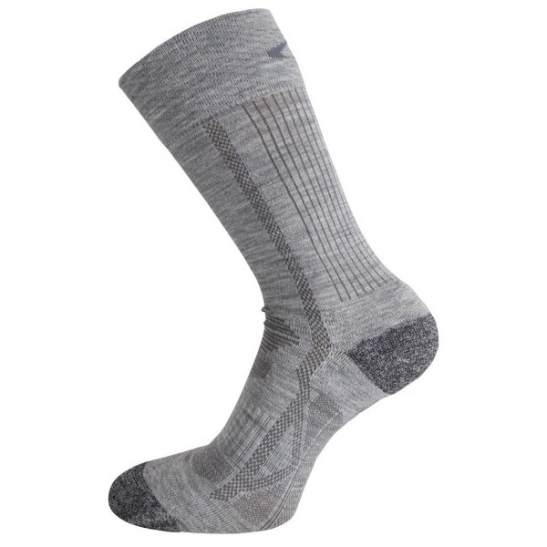 Ulvang - Outdoor 2Pack - Merinosocken 43-45 | EU 43-45 grau 74951
