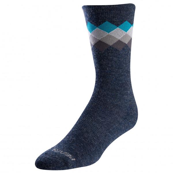 Pearl Izumi - Merino Thermal Wool Sock - Radsocken