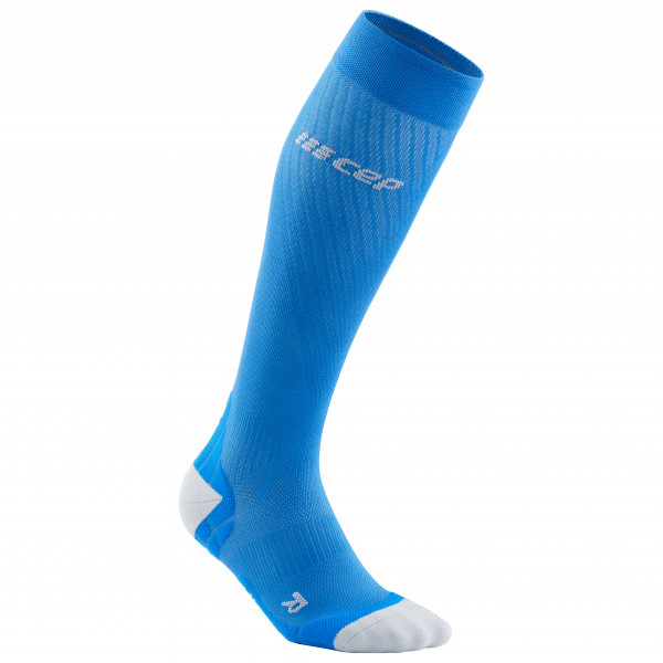 Cep - Womens Ultralight Pro Socks - Compression Socks Size Ii  Blue