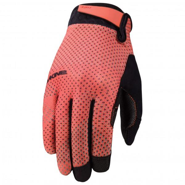 Dakine - Women's Aura Glove - Handschuhe Gr L rot/schwarz