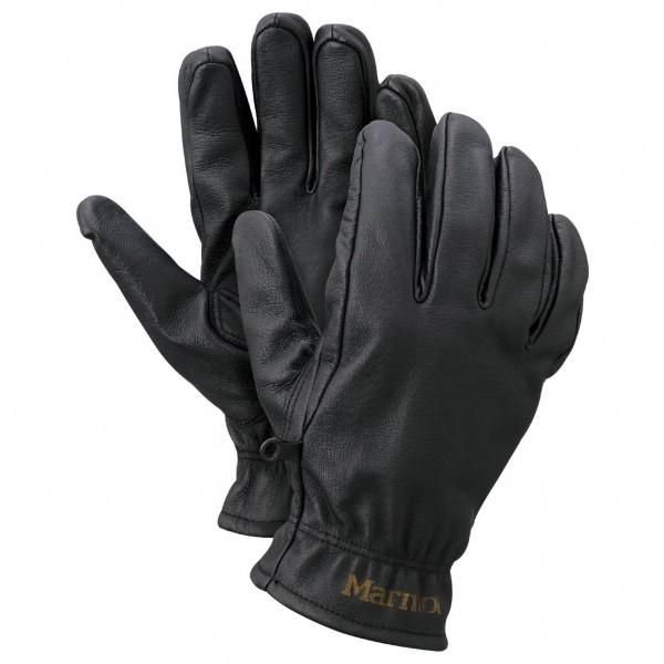 Marmot - Basic Work Glove Gr L;M;S;XL;XS schwarz/grau;beige/orange;schwarz Preisvergleich