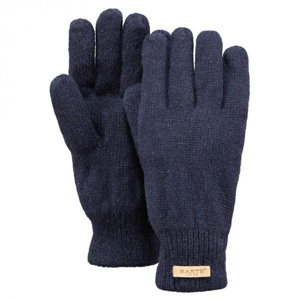 Barts - Haakon Gloves - Gloves Size L/xl  Black/blue