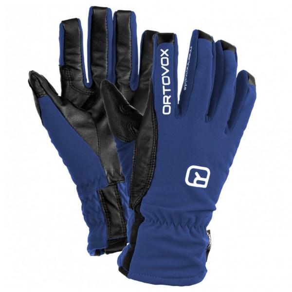 Ortovox - Naturetec (MI) Glove Tour Handschuhe Gr XXL blau/schwarz Sale Angebote Hermsdorf