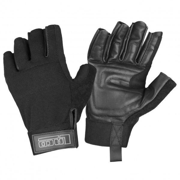 LACD - Via Ferrata Glove Heavy Duty Handschuhe Gr XL schwarz/grau Sale Angebote Pappenheim