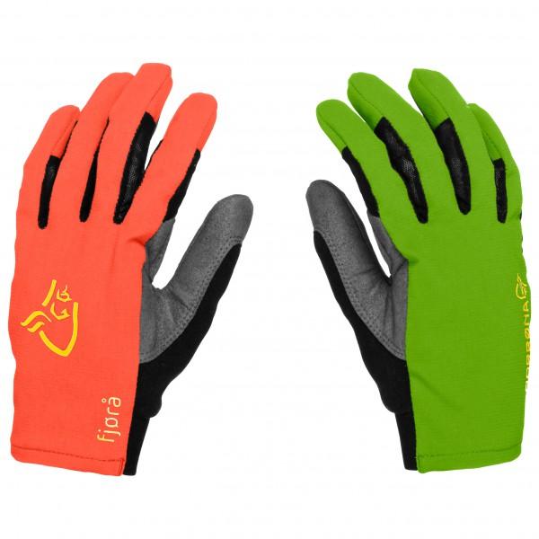 Norrøna - Fjöra Flex1 Gloves Handschuhe Gr XS schwarz Sale Angebote
