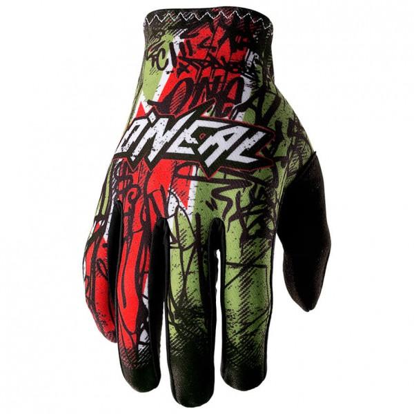 O´Neal - Matrix Glove Handschuhe Gr M schwarz Sale Angebote Gablenz