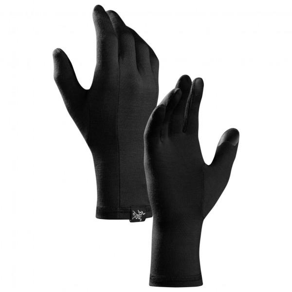 Arc'teryx - Gothic Glove - Handschuhe Gr Unisex S schwarz 298728