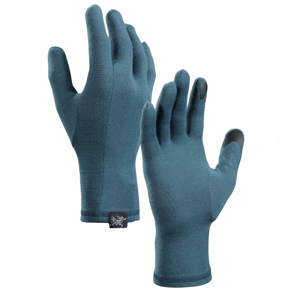 Arc'teryx - Gothic Glove - Handschuhe Gr L blau 396157