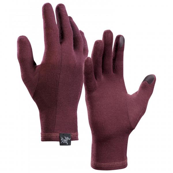Arc'teryx - Gothic Glove - Handschuhe Gr Unisex S;XL;XS schwarz 21294
