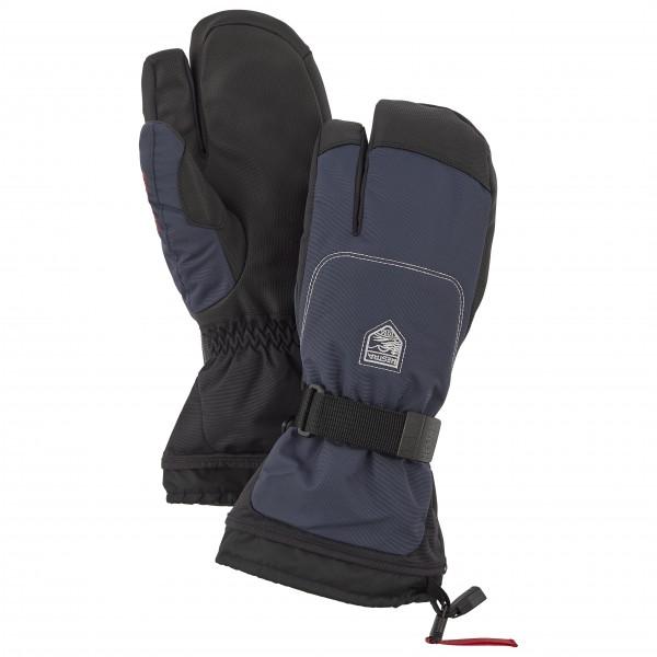 Mammut - Womens Courmayeur So Pants - Mountaineering Trousers Size 40 - Short  Black