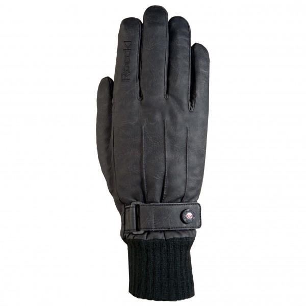 Roeckl Sports - Kirkland - Handschuhe Gr 6,5 schwarz 3602-054065