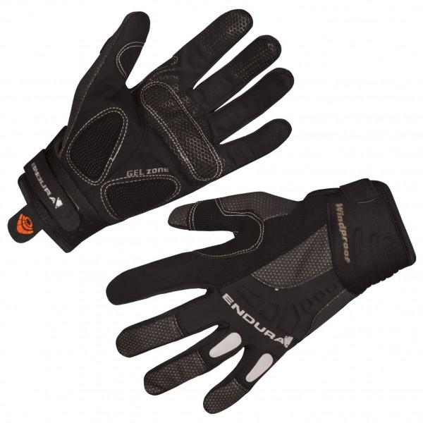 Endura - Dexter Handschuh - Handschuhe Gr M sch...