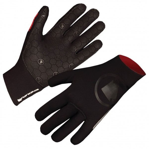 Endura - FS260-Pro Nemo Handschuh Handschuhe Gr S;XL schwarz