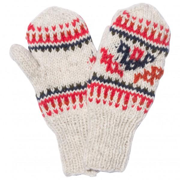 Pema Mittens - Handschuhe Gr One Size gelb