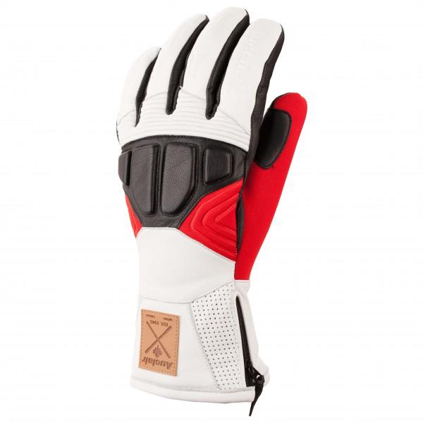 Auclair - Glove Snow Shark Handschuhe Gr S weiß/schwarz/grau